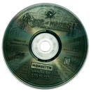 Rage of Mages II cd cover
