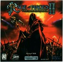 Rage of Mages II front cover